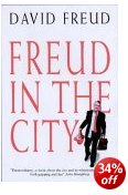 Freud in the City by David Freud