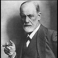 Dr. Sigmund Freud's photo