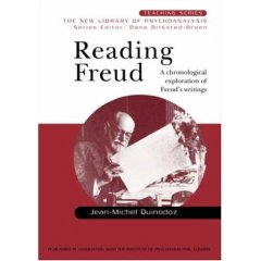 Reading Freud: A Chronological Exploration of Freud's Writings
